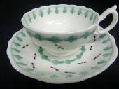 SOLD Hilditch cup & saucer
